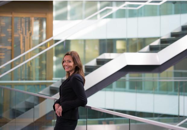 Goed leiderschap: 'werknemers als ondernemer van hun talent' blog voor XpertHR